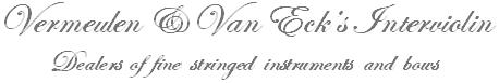 vioolhuren Logo