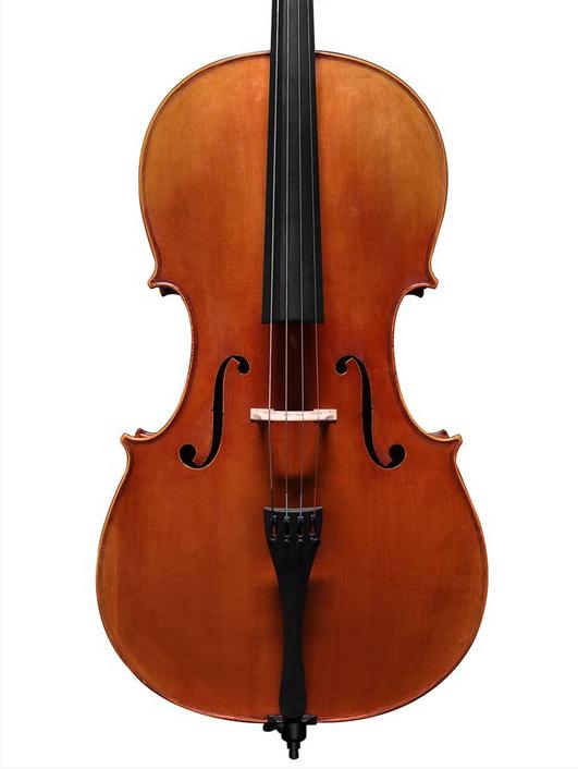 Scott Cao Cello